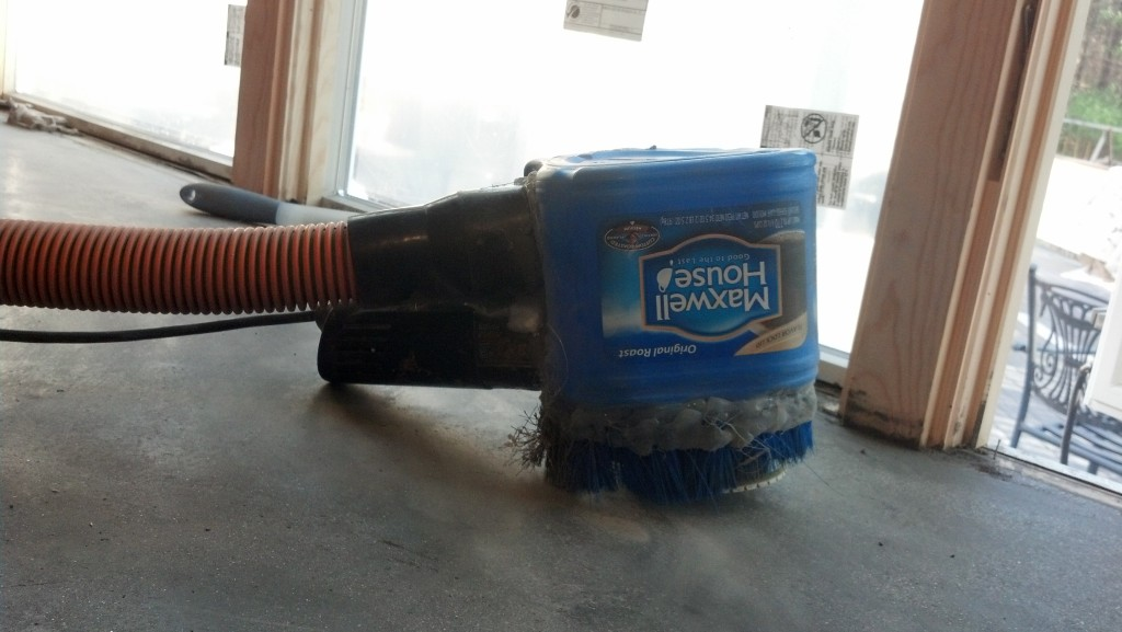 Maxwell house grinder